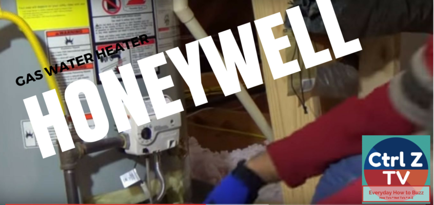 Gas Water Heater Honeywell Gas Valve Introduction to the problem and troubleshooting –