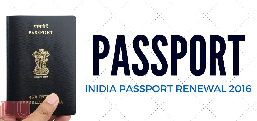 Passport Service in Indian Consulates in USA