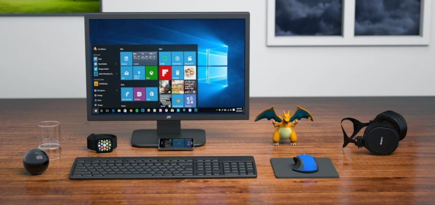 First Few Things You Can Do To Make Windows 10 Better